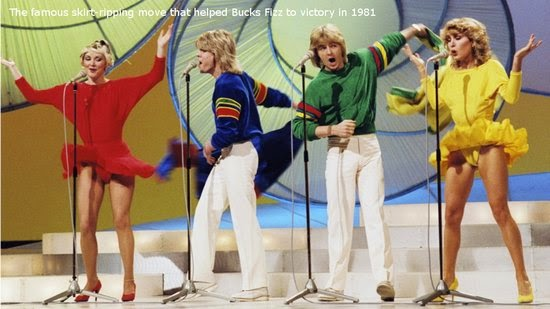 bucks_fizz Making your mind up